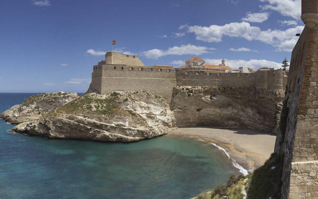 Ceuta. Bolsa extraordinaria de Maestros de Educación Física y Audición y Lenguaje