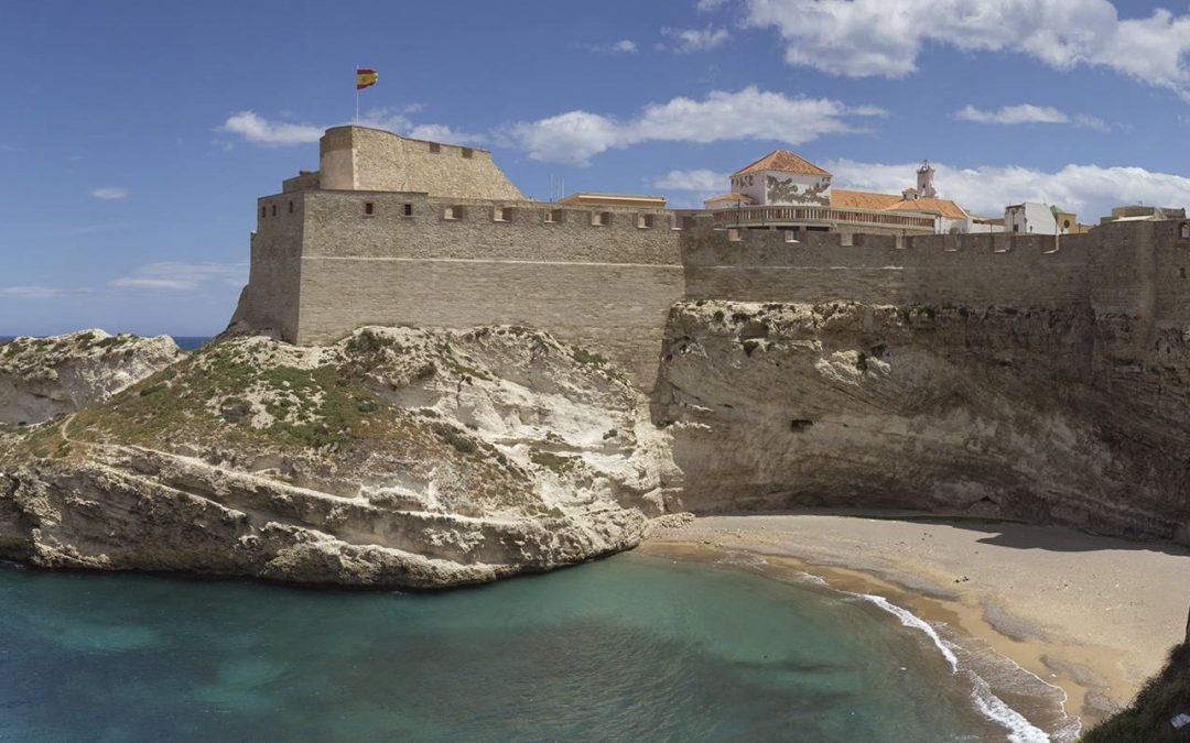 Ceuta y Melilla 2018. Convocatoria de oposiciones de Enseñanzas Medias