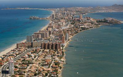 Murcia 2019. Convocatoria de oposiciones. Primaria.