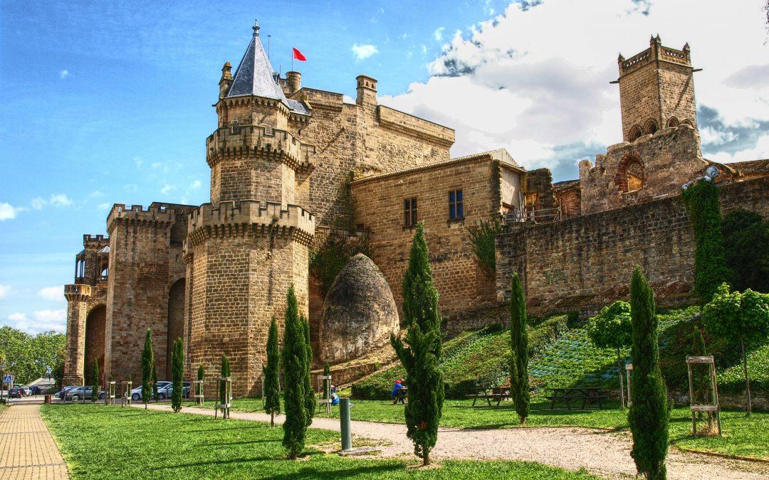 Navarra 2018. Convocatoria de oposiciones de Enseñanzas Medias
