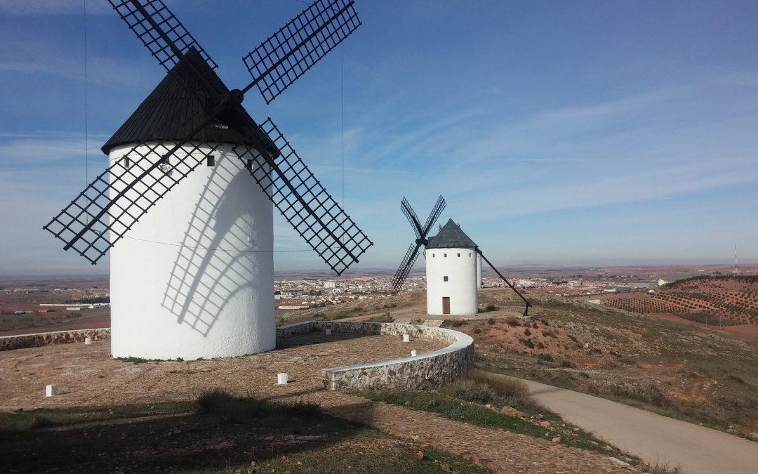 Castilla-La Mancha 2018. Convocatoria de oposiciones de Enseñanzas Medias