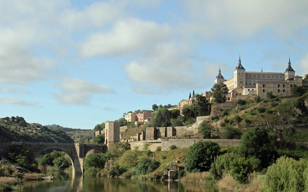 Castilla-La Mancha 2017. No habrá oposiciones.