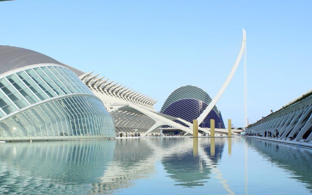 Comunidad Valenciana 2019. Convocatoria de oposiciones. Enseñanzas medias.