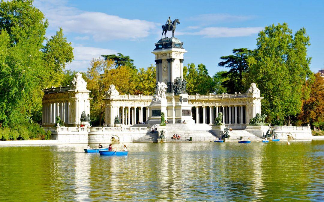Madrid 2019. Convocatoria de oposiciones. Maestros.