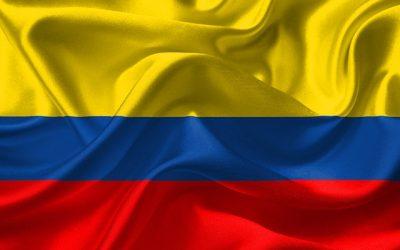 Colombia. Bolsas Maestros y Secundaria. Convocatoria 19-20.