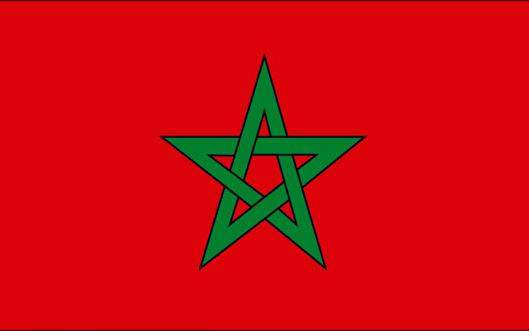 Marruecos. Convocatoria interinos 2020/2021.